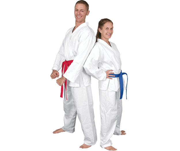 Martial Arts Lessons for Adults in __CITY__ __STATE__ - Man and Women Adult Program Banner