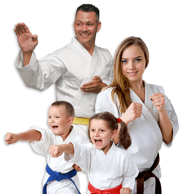Martial Arts Lessons for Kids in __CITY__ __STATE__ - Kids Adults Group Martial Arts Home Banner